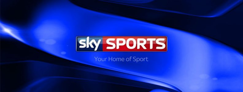 Sky Sports for iOS